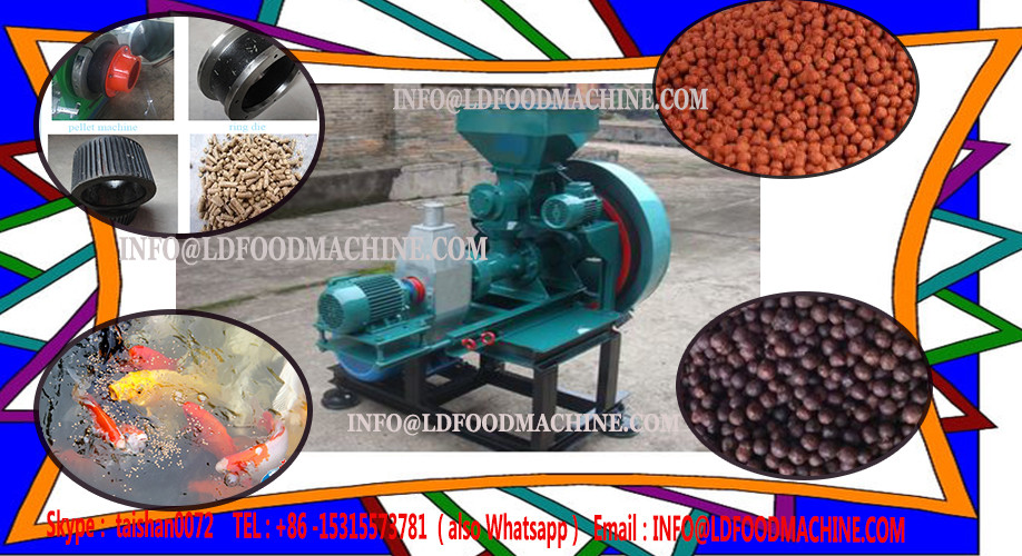 Hot sale fish food make pellet mil/floating fish feed pellet machinery/fish farming equipment