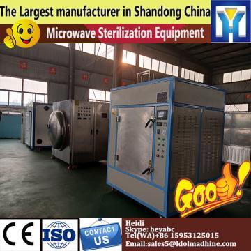 Microwave Protein powder drying sterilizer machine