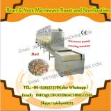 Industrial sunflower seed microwave dryer with CE