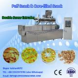 Cereal snack Core Filling Snacks Food Processing Linebake rice bread / cracker