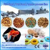 Jinan LD extrusion pet food machine extruder
