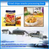 New Desgin fried Corn Chips Making Machine