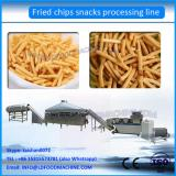 Fried Wheat Flour Snacks food processing machinery