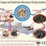 Food drying equipment/ fruit dryer/microwave drying machine