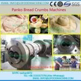 Hot sale automatic bread crumbs make machinery for small business