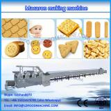SH-CM400/600 cookie machinery and product line