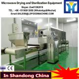 Microwave Fiber cloth Drying and Sterilization Equipment