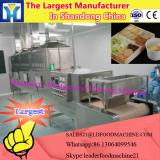 Microwave Grains Heating and Thawing Machine