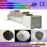 Microwave sludge Pyrolysis and Assisted Extraction System