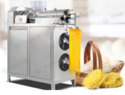 Development and current situation of edible oil filling machinery