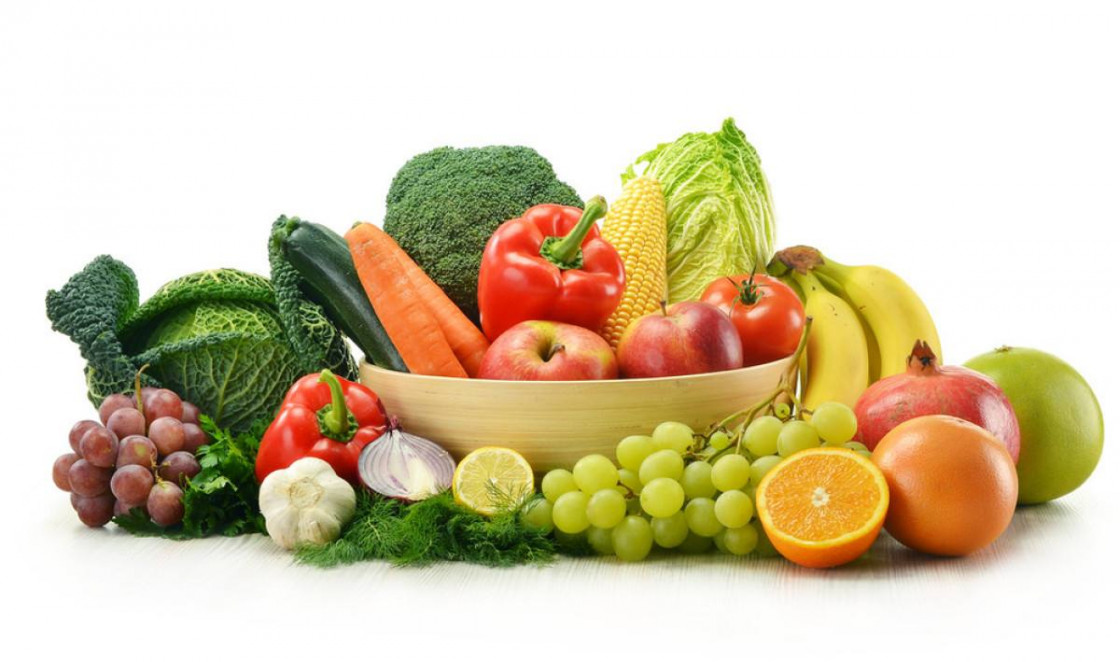 Effects of different washing methods on chlorpyrifos residues in vegetables