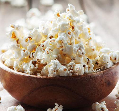 Research on Pneumatic Popcorn Machine