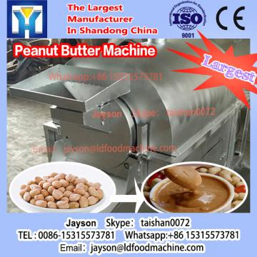 Large Capacity 150kg/h nut butter maker peanut butter grinding machinery