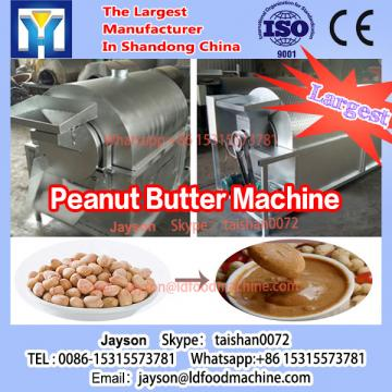 Stainless Steel Colloid Mill / Peanut Butter machinery 3 - 50 kg / h Capacity