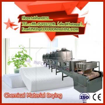 Food medical chemical vacuum dryer | Microwave Dryer