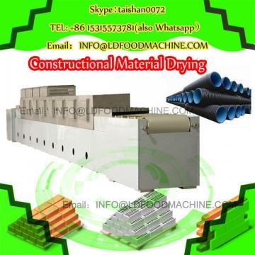 45kw Industrial stainless steel yam flourdrying equipmen