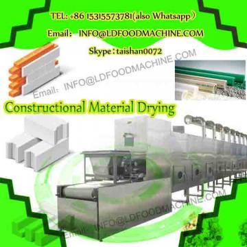 sea sedge Microwave Dehydrator | continuous microwave dryer