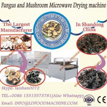 mushroom / peanut / roasted chicken boxed vacuum freeze dryer microwave drying machinery food sterilization dryer