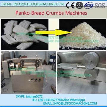 2017 hot sale bread crumbs maker machinery with CE certificate