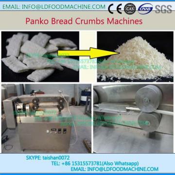 Automatic Bread Crumbs make machinery