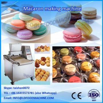 ALDLDa sell cookie make machinery ,macaron equipment ,imported from italy macaron