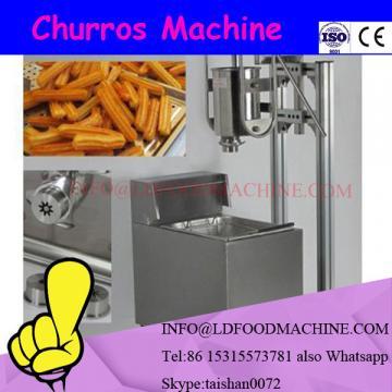Stainless steel churro maker for sale/snack churro maker for sale