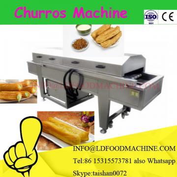LDanish machinery to make churros/LDanish fryer churros machinery