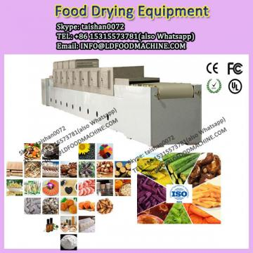agriculturebyproducts cereal microwave low-temperature LD drying sterilization machinery/ equipment