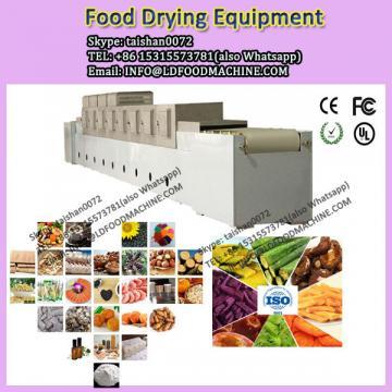 industrial microwave food honeysucLDe drying oven equipment