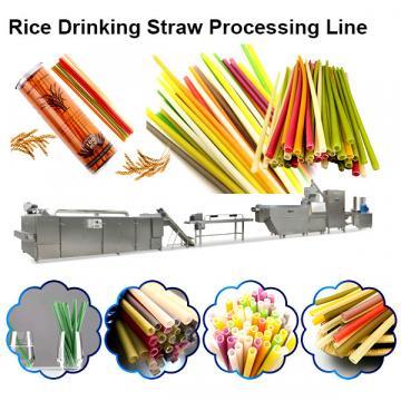 Spaghetti making equipment price macaroni snack extruder industrial pasta production line