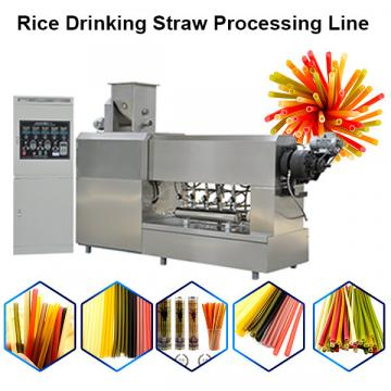 Spaghetti making equipment price macaroni snack extruder industrial pasta production line