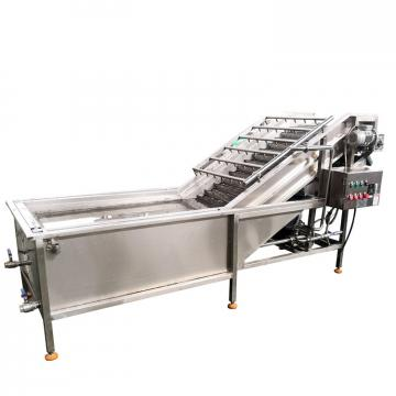 Full Set Baking Bread Food Hamburger Bun Cake Making Production Line Factory