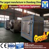 Microwave Honeycomb paper drying sterilizer machine