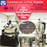 Automatic Bean to Cup Coffee machinery for espresso and Cappuccino
