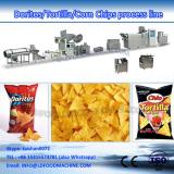 automatic corn tortilla chips production line/processing