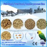 fish pellet food machine