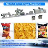 Factory Supply Fried Corn Chips make machinery