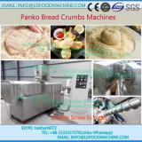 Automatic bread crumbs make machinery line