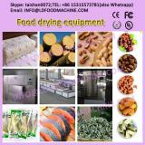 Industrial food microwave avocado drier sterilizer machinery