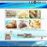 Automatic Oat Chocolate Cereal Bar machinery/Production line