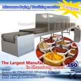 Watermelon seeds  Microwave Drying / Sterilizing machine