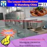 Microwave Prawns Heating and Thawing Machine