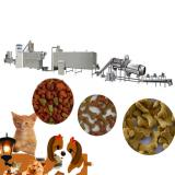 Healthy Dry Dog Food Pet Snack Dog Treats Processing Machine Line